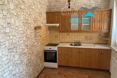 Pronájem bytu 3+1, 70m² - České Budějovice, Ev.č.: 00777