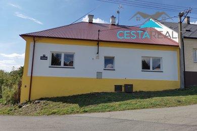 Prodej, Rodinné domy, 4+1, Moravský Beroun, Ev.č.: 00783