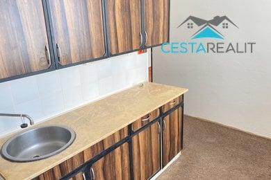 Prodej, byty 2+1 Sídliště I, Netvořice, Ev.č.: 00787