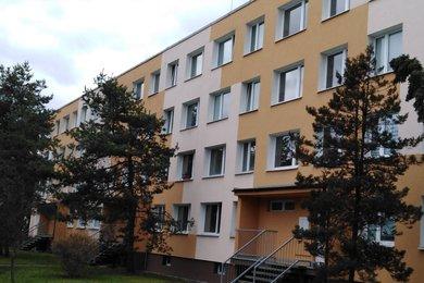 Prodej, bytu 3+1, 63 m2-  Pražské předměstí ,Bílina, Ev.č.: 00022