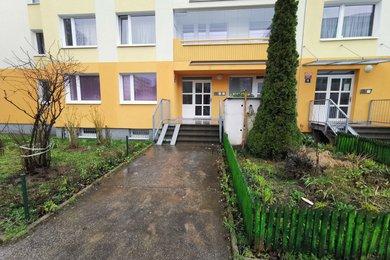 Prodej, Byty 2+kk, 46m² - Praha - Stodůlky, Ev.č.: 00024
