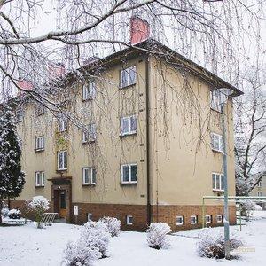 Prodej, Byty 2+1, 57m² - Pardubice - Bílé Předměstí