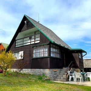 Prodej, Chata, 60m² - Jankovice - Seník