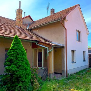 Prodej, Rodinné domy, 190m² - Holice