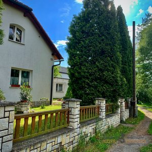 Prodej, Dva Rodinné domy, 289m² - Tisová