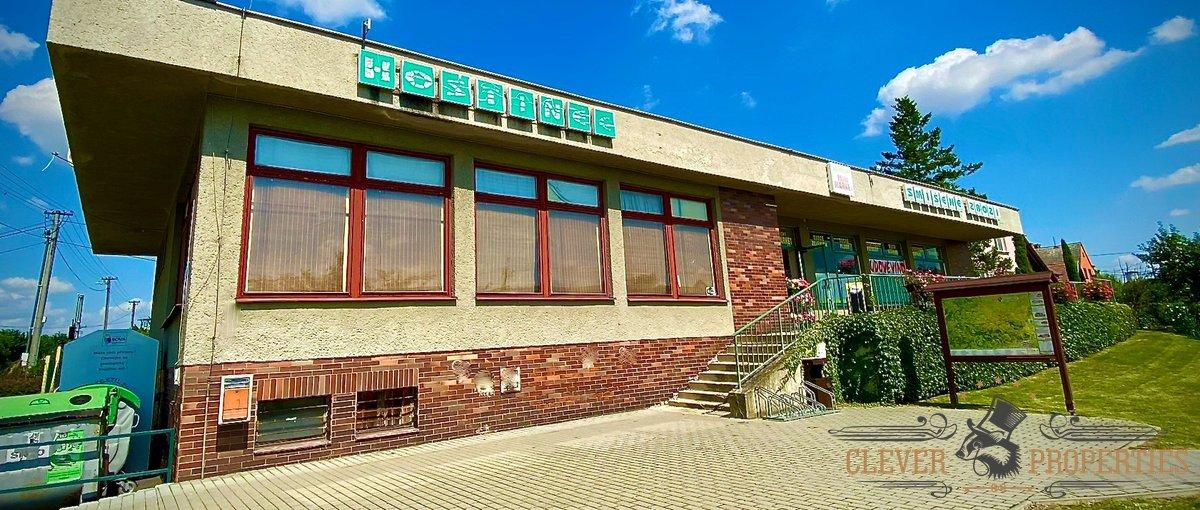 Prodej, Činžovní domy, 450m² - Uhlířov