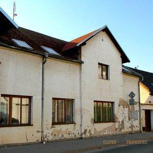 Prodej, Rodinný dům, Vysoké Mýto - Choceňské Předměstí