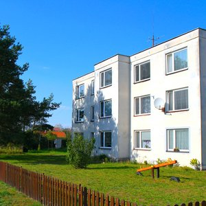 Prodej, Byty 3+1, 79m² - Borohrádek, po kompletní rekonstrukci