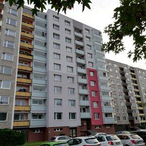 Pronájem, Byt 2+kk, 50m² - Hradec Králové, Tř, Edvarda Beneše