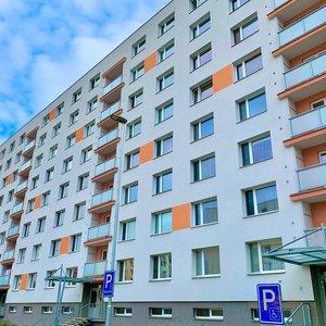 Prodej, Byty 3+1, 72m² - Pardubice - Studánka