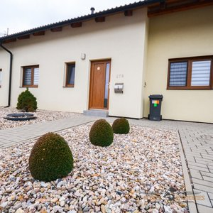 Prodej, Rodinné domy, 111m² - Černá u Bohdanče