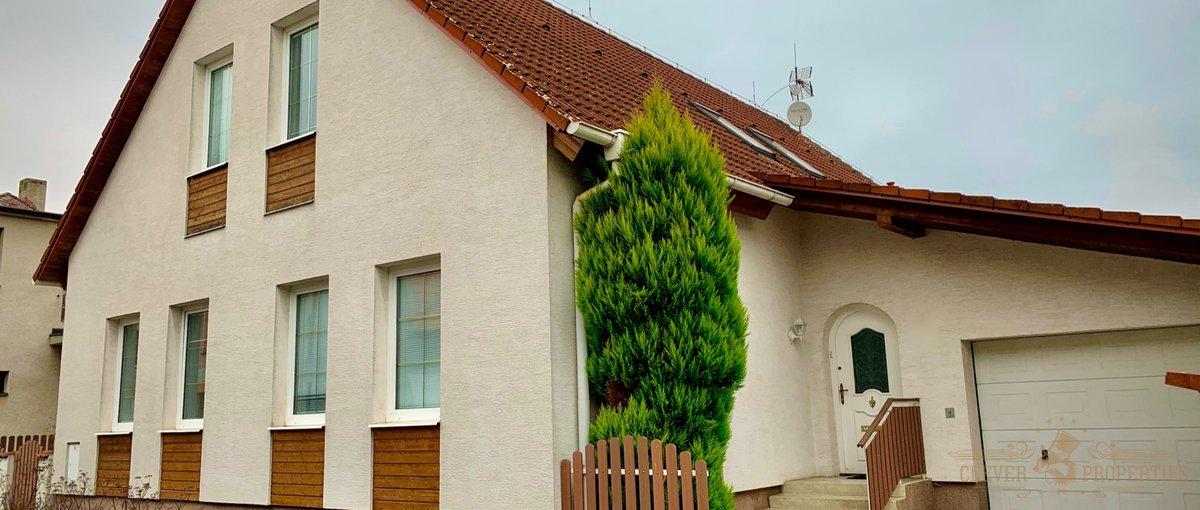 Prodej, Rodinné domy, 410m² - Heřmanův Městec