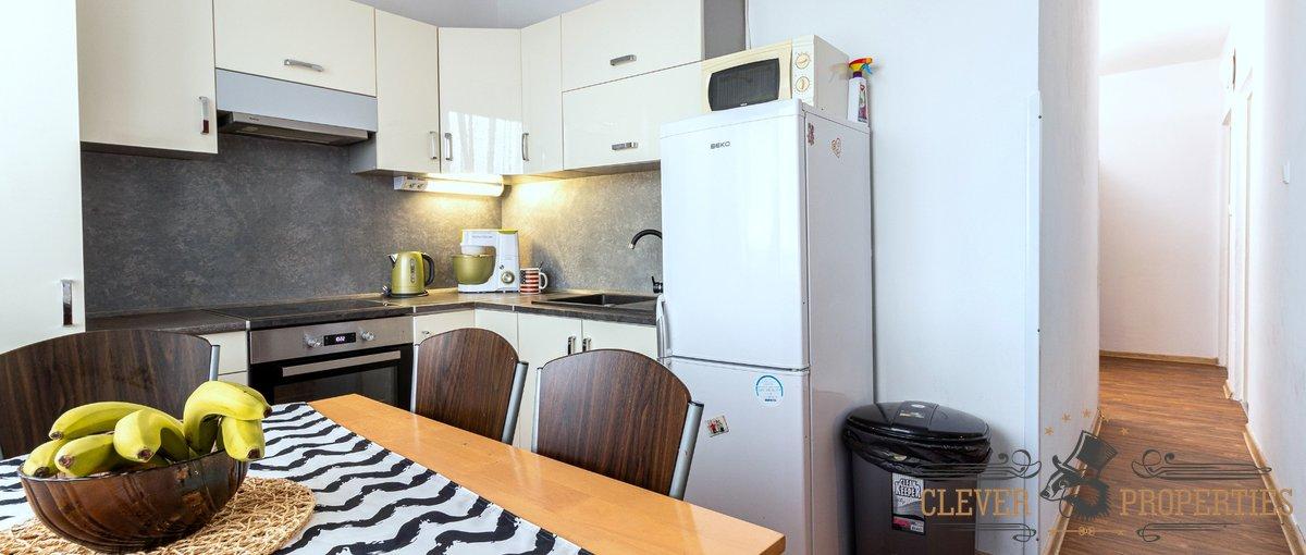Nabízíme  pronájem bytu 3+1, 66m² - Skuteč