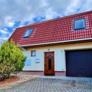 Pronájem, Rodinné domy, 110m² - Srnojedy