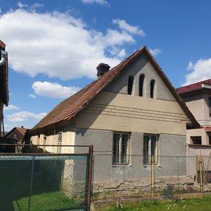 Prodej, Rodinné domy, 303m² pozemek - Chroustovice - Holešovice