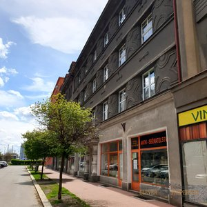 Pronájem, Byty 3+kk, 100m² - Pardubice - Zelené Předměstí