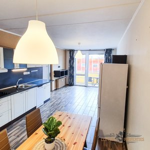 nabízí, prodej, byty 3+kk třída Edvarda Beneše 577/86, Hradec Králové - Třebeš