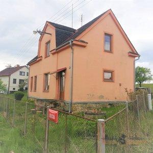 Prodej, Rodinné domy, 95m² - Lanškroun