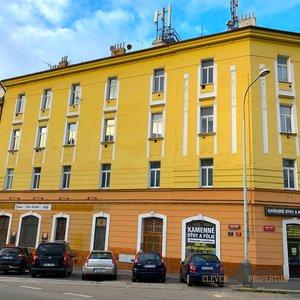 Pronájem, Byty 1+kk, 24 m² - Praha 9