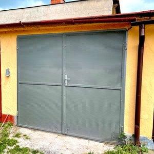 Prodej, Garáže, 18m² - Chrudim II