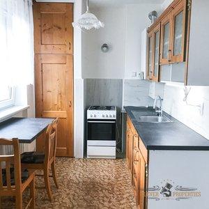 nabízí, pronájem, byty 3+1 Rokycanova 2566, Pardubice - Zelené Předměstí