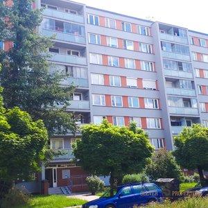 nabízí, pronájem, byty 1+kk Rokycanova 2581, Pardubice - Zelené Předměstí