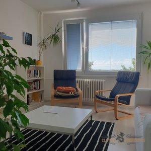 nabízí, prodej, byty 3+1 K Sokolovně , Hradec Králové - Pouchov