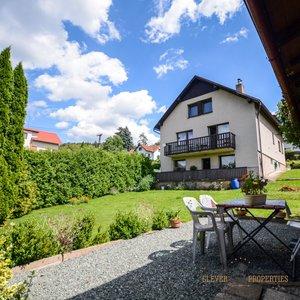Prodej, Rodinné domy, 354m² - Náchod
