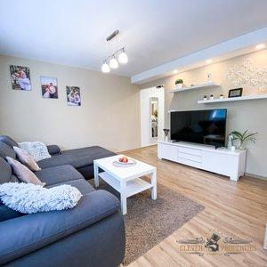 nabízí, prodej, byty 3+kk Prodloužená 257, Pardubice - Polabiny