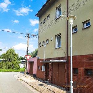 nabízí, pronájem, rodinné domy Družstevní 365, Vysoké Mýto - Pražské Předměstí