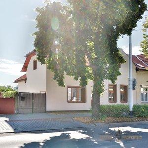 Prodej, Rodinný dům, 318 m² - Pardubice, Kyjevská