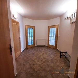 nabízí, pronájem, byty 2+kk nám. T.G.Masaryka , Poděbrady - Poděbrady III
