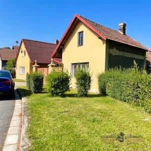 Prodej, Rodinné domy, 120m² - Moravany