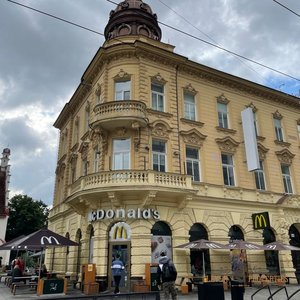 nabízí, pronájem, kanceláře třída Míru 420, Pardubice - Zelené Předměstí