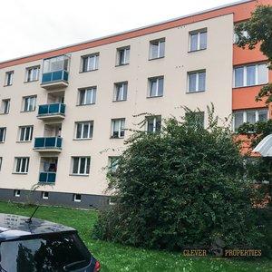 Pronájem, Byty 3+1, 64 m² - Družstevní - Polabiny