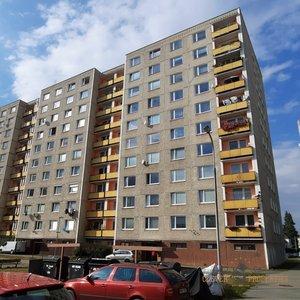 nabízí, pronájem, byty 2+kk, Durychova, Hradec Králové