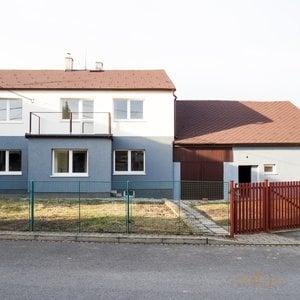 Rodinný dům po rekonstrukci, 147 m2 -Opava