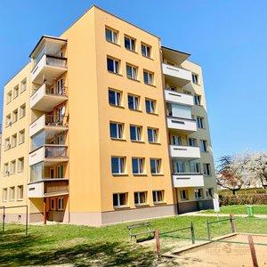 Prodej, Byty 3+1, 81m² - Hradec Králové - Nový Hradec Králové