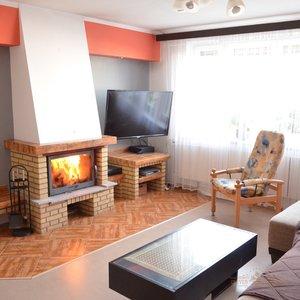 Prodej, Rodinné domy, 125m² - Lukavice