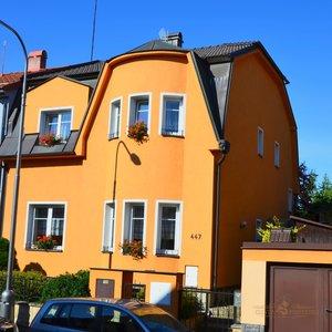 Prodej, Rodinné domy, 265m² - Chrudim IV