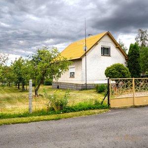 Prodej, Rodinný dům, 113m² - Staré Heřminovy