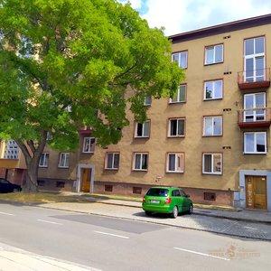 Pronájem, Byty 2+1, 42m² - Opava - Město