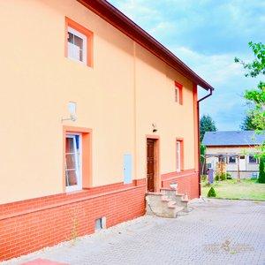 Prodej, Rodinného domu a drobných staveb, pozemek 1424m² - Lukavice