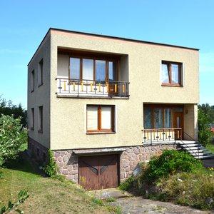 Prodej, Rodinné domy, 238m² - Chvaletice