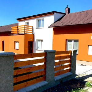 Prodej, Rodinné domy, 110m² - Kravaře - Kouty
