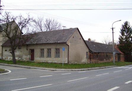 Prodej komerčních prostor v lokalitě Malínky, okres Vyškov - obrázek č. 1