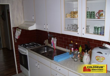 Prodej bytu v lokalitě Hustopeče, okres Břeclav - obrázek č. 1