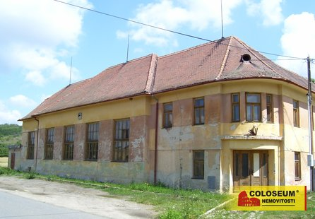 Pronájem komerčních prostor v lokalitě Mělčany, okres Brno-venkov - obrázek č. 1