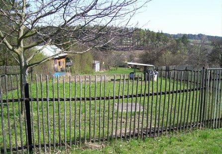 Prodej pozemku v lokalitě Sudice, okres Třebíč - obrázek č. 1