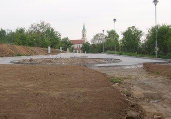 Prodej pozemku v lokalitě Švábenice, okres Vyškov - obrázek č. 1